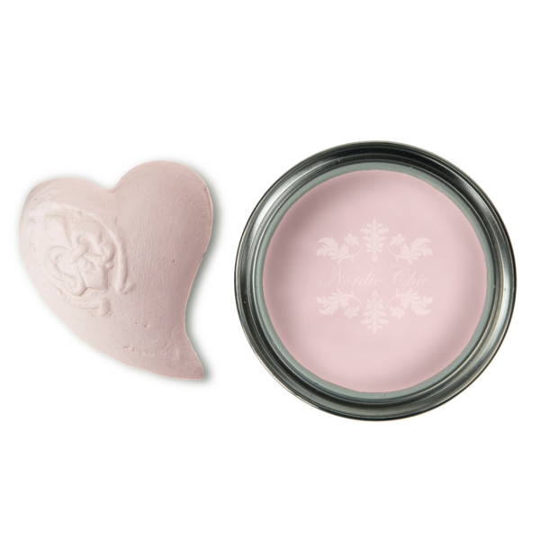 Baby Rose Nordic Chic paint
