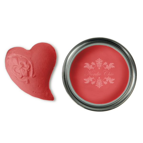 Hot Lips Nordic Chic paint