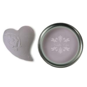 Lavender Nordic Chic paint