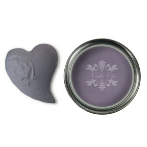 Lilac Blossom Nordic Chic paint