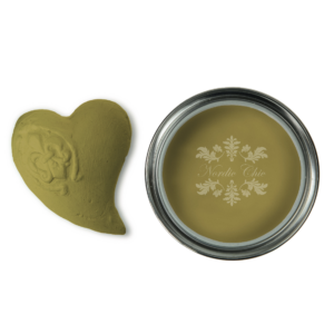Olive Nordic Chic paint
