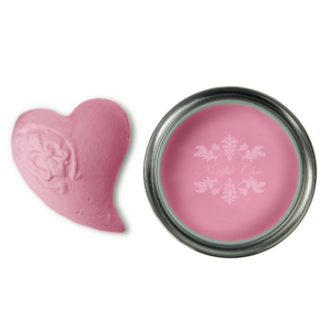 Pink Icing Nordic Chic paint