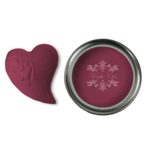 Ruby Wine Nordic Chic paint