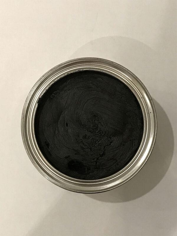 black Nordic Chic Wax