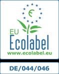EU Ecolabel www.ecolabel.eu DE-044-046