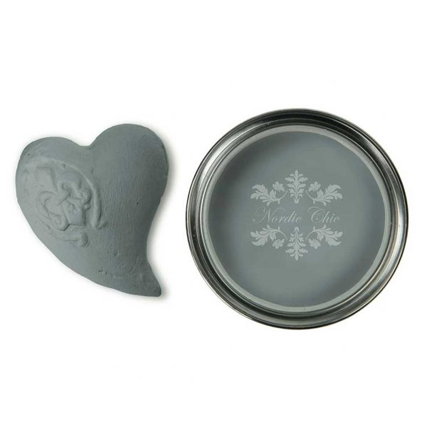 Doves Tail Limited Edition Nordic Chic paint